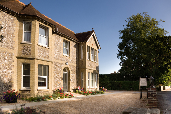 Prinsted Care Home