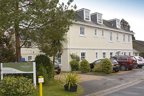 Nursing Home Emsworth